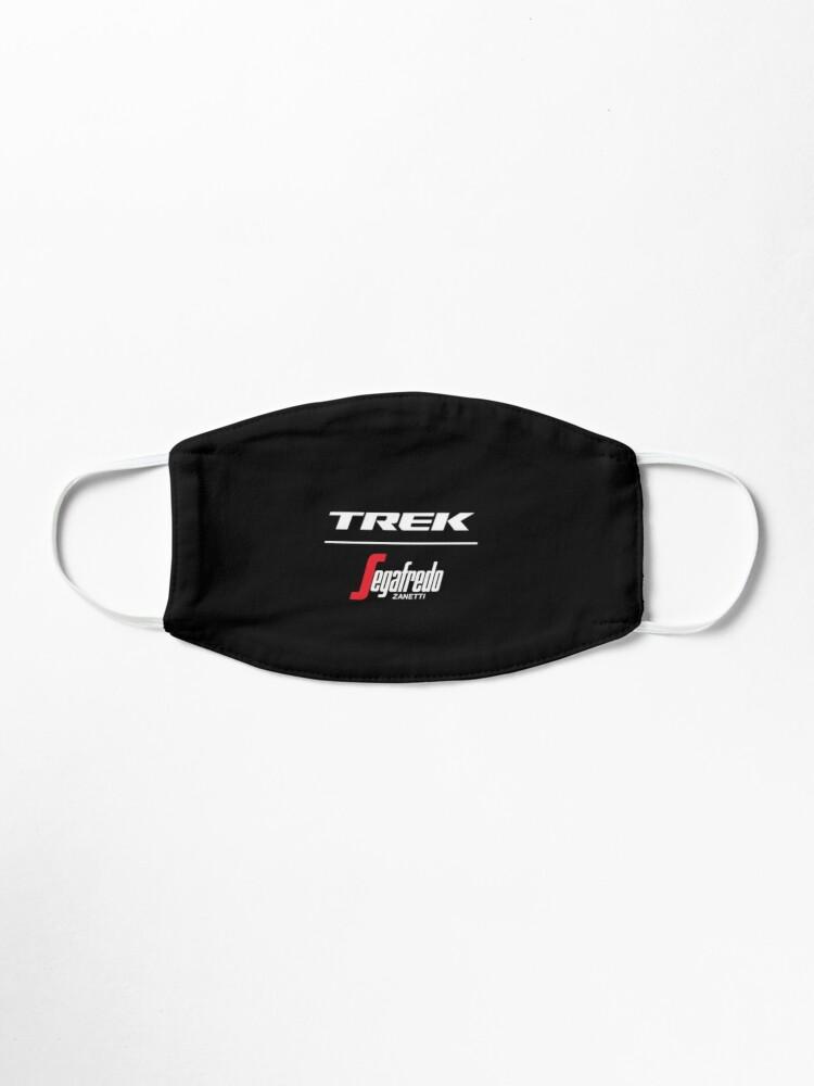 Alternate view of Trek Segafredo Mask