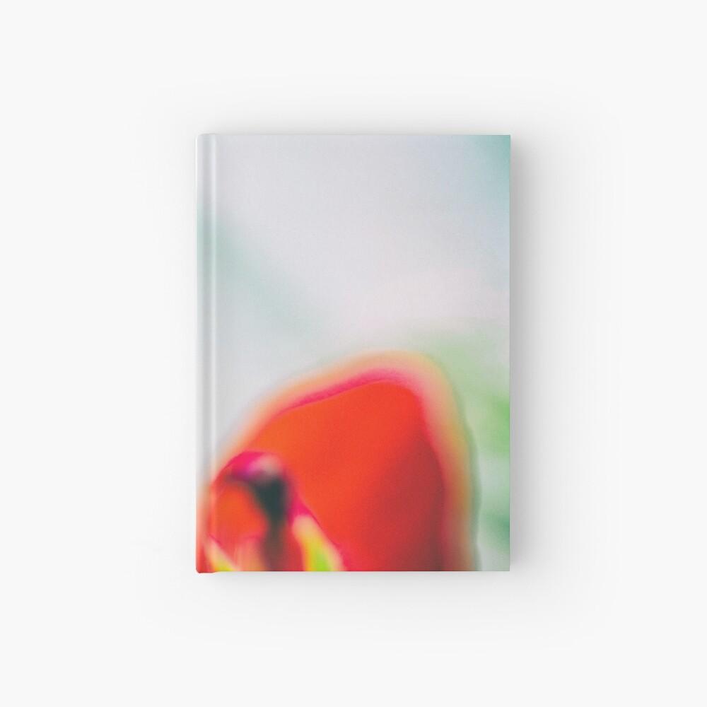 Flower Mystical Hardcover Journal