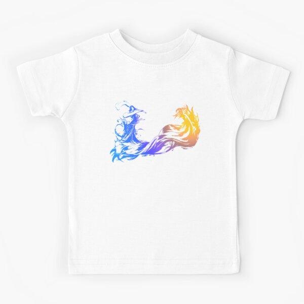 Final Fantasy X T-shirt enfant