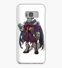 Zombie M Bison (Street Fighter) Samsung Galaxy Case/Skin