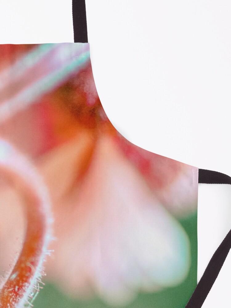 Alternate view of Flower Mystical Apron