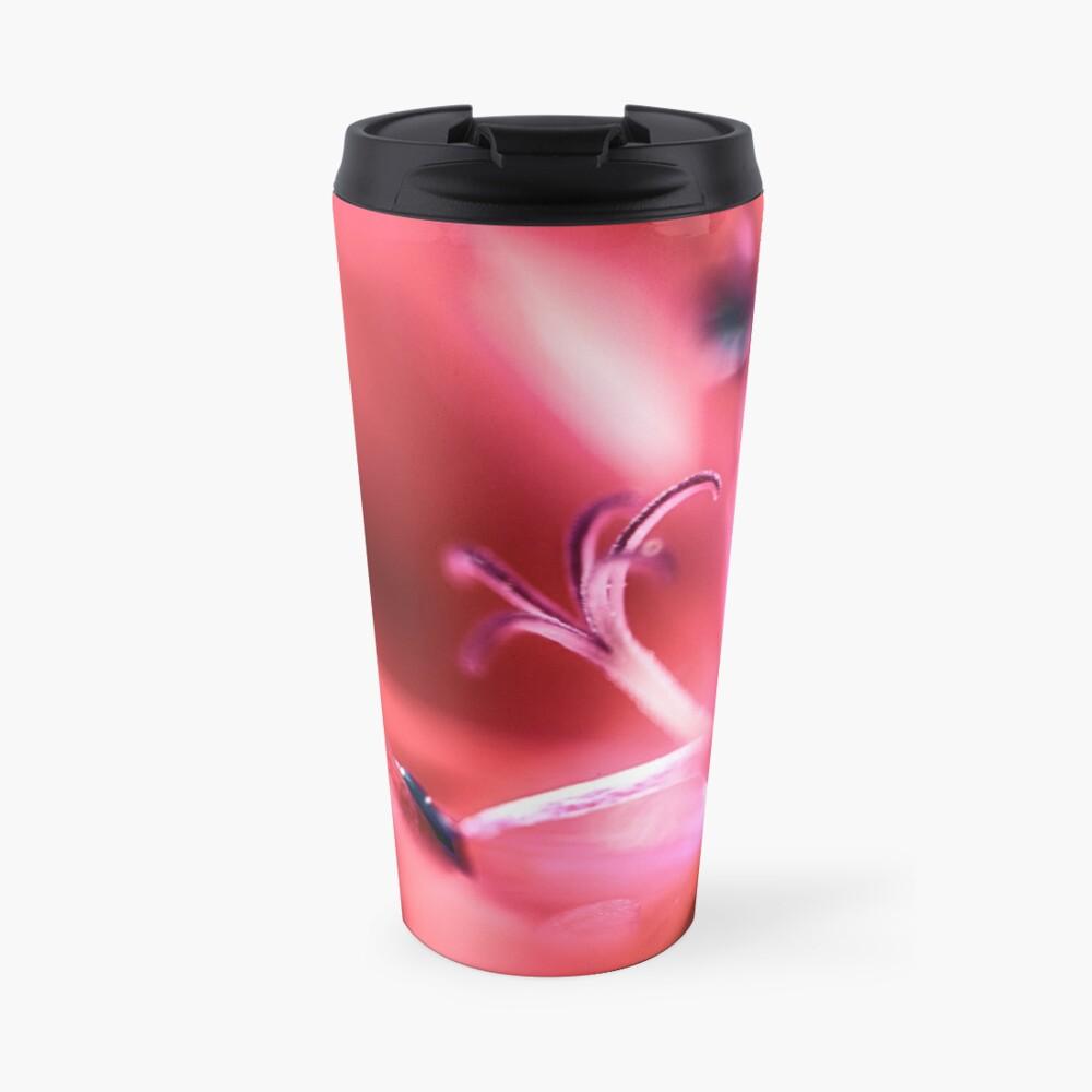 Flower Mystical Travel Mug