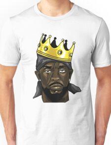 King Omar Unisex T-Shirt