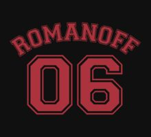 Romanoff 06 | Unisex T-Shirt