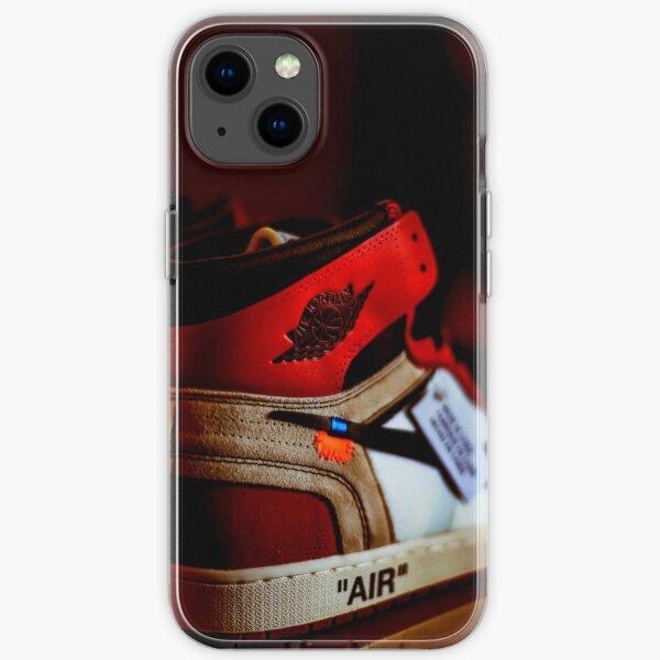 """""""JORDANIA 1"""" Funda blanda para iPhone"""