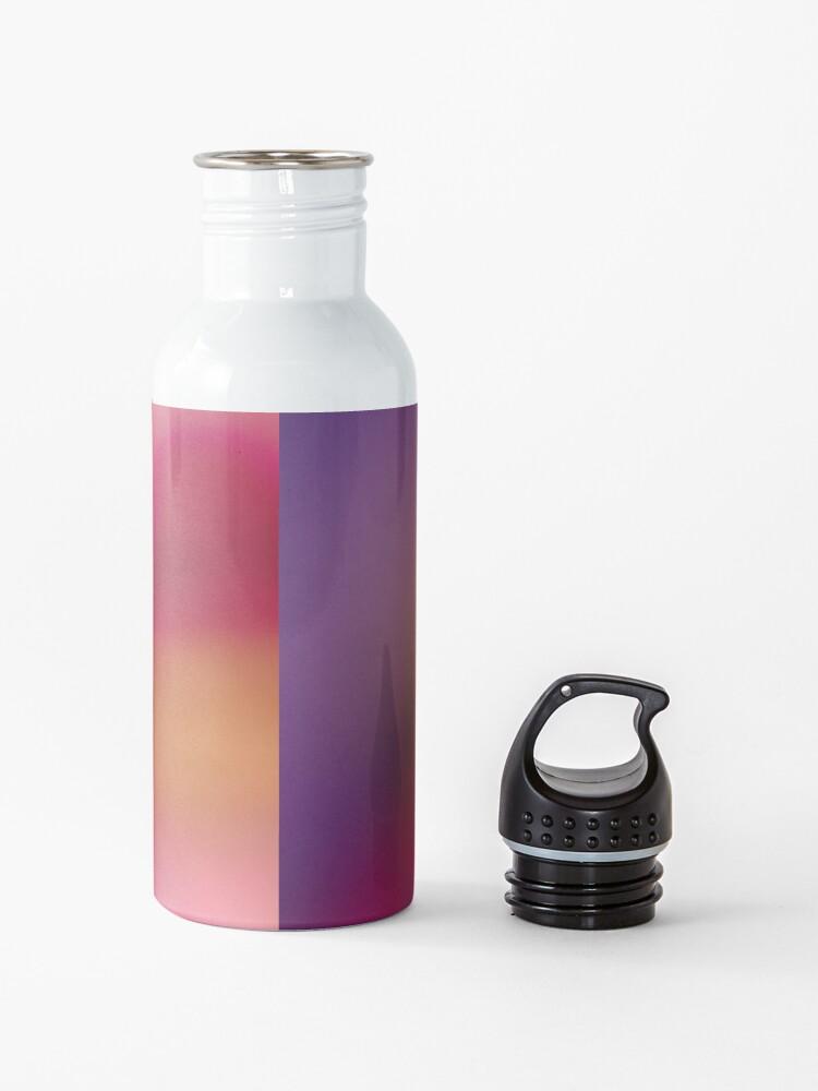 Alternate view of Flower Mystical Water Bottle