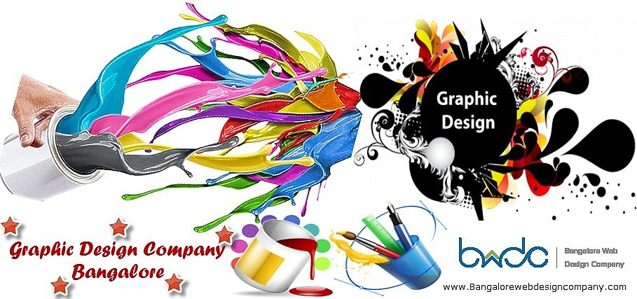 Graphic Design Company Bangalore by webdesignbangal