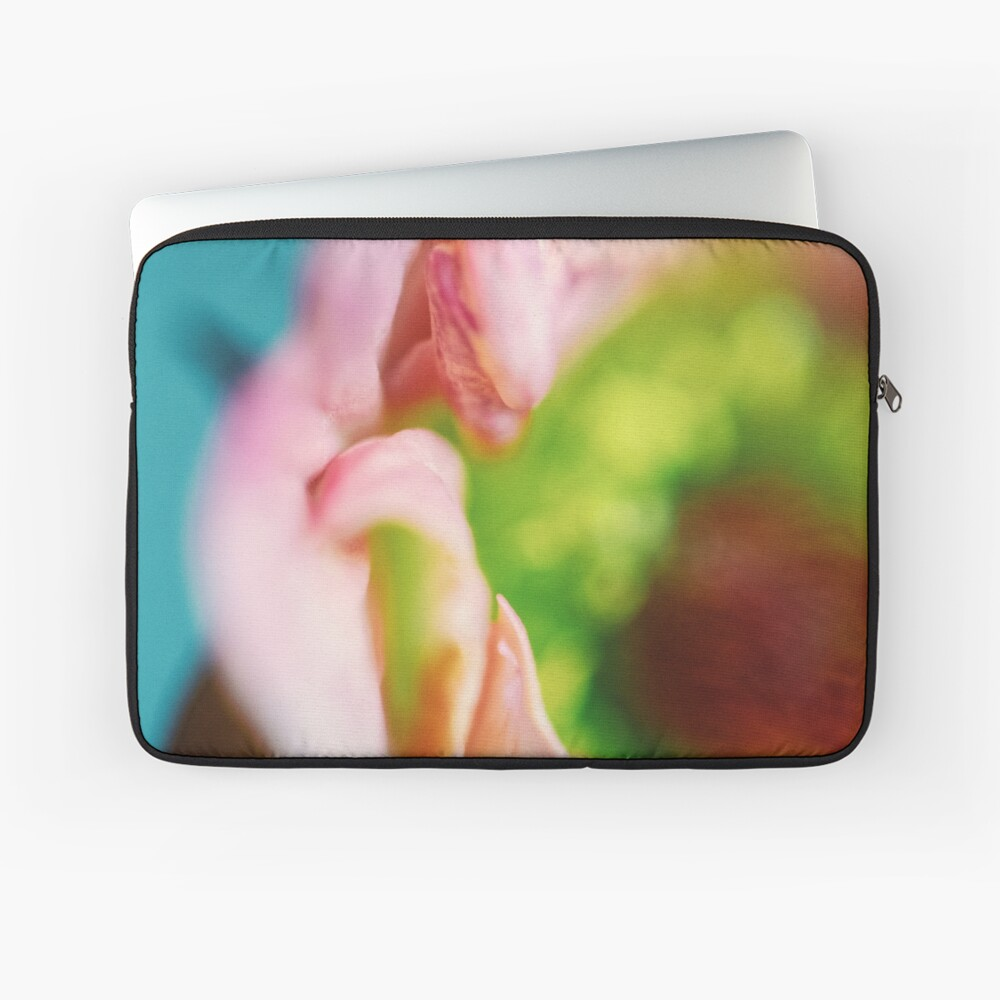 Flower Mystical Laptop Sleeve