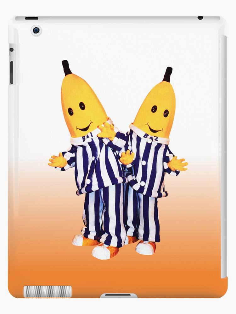 Bananas in Pajamas - B1 and B2 by DGArt
