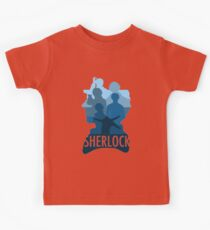 Sherlock ~  A Study to the Fall Kids Clothes