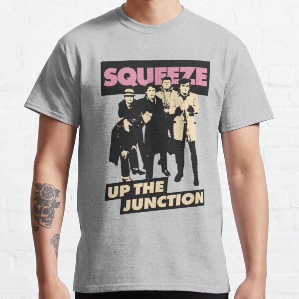 Squeeze Up The Junction Classic T-Shirt