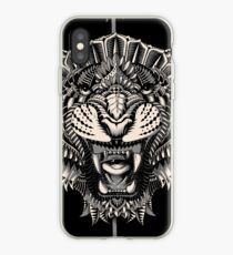 Eye of the Tiger iPhone-Hülle & Cover
