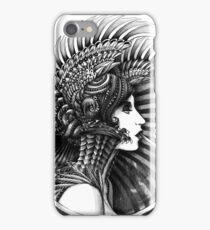 Valkyrie iPhone Case/Skin