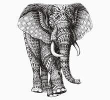 Ornate Elephant v.2 | Unisex T-Shirt