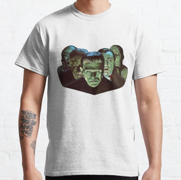 Gang of Monsters  Classic T-Shirt