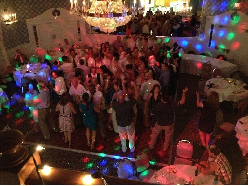 DJ's for Weddings in Boston - Jacob Sound by jerrysusanweb