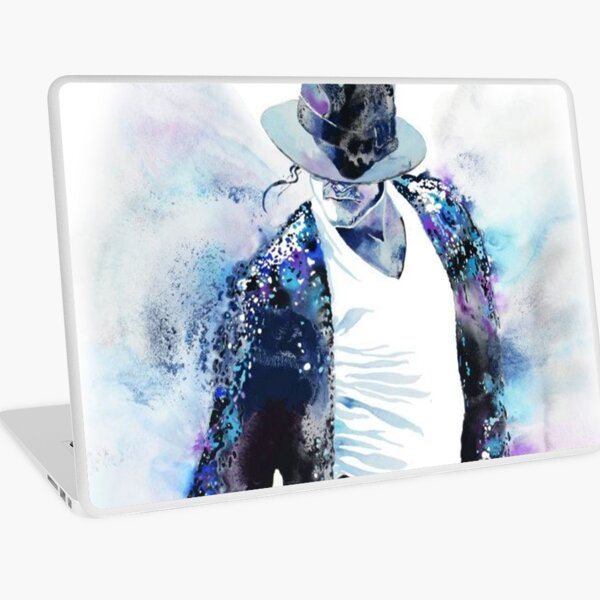 Moonwalk Laptop Skins Redbubble