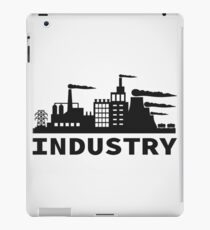 Industry iPad Case/Skin