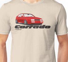 Corrado Graphic Unisex T-Shirt