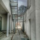 Architecture HDR by OLIVER W