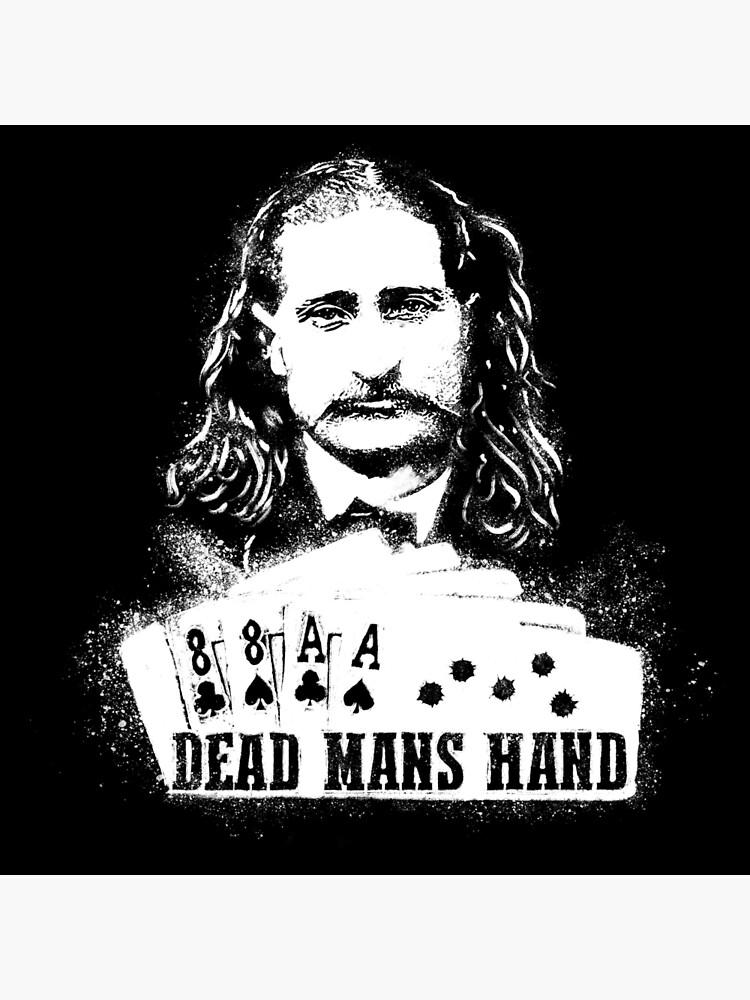 Dead Mans Hand by fullrangepoker