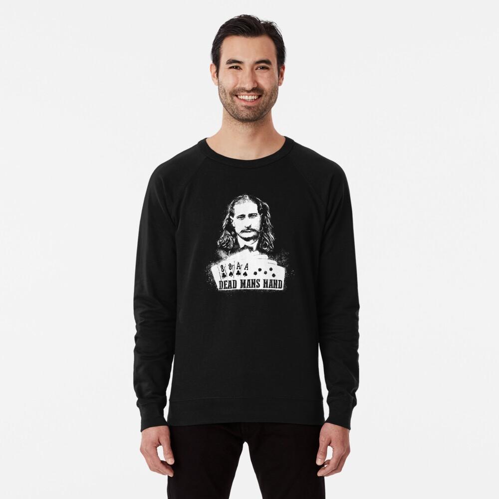 Dead Mans Hand Lightweight Sweatshirt