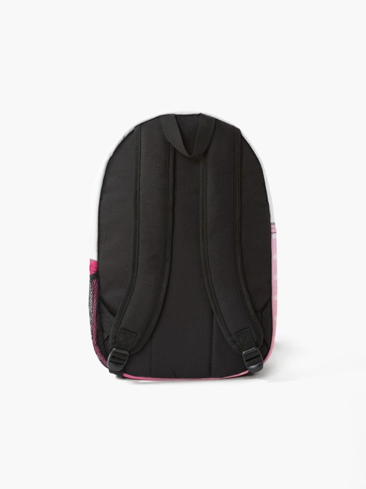 Alternate view of The Best Love Just Is Backpack