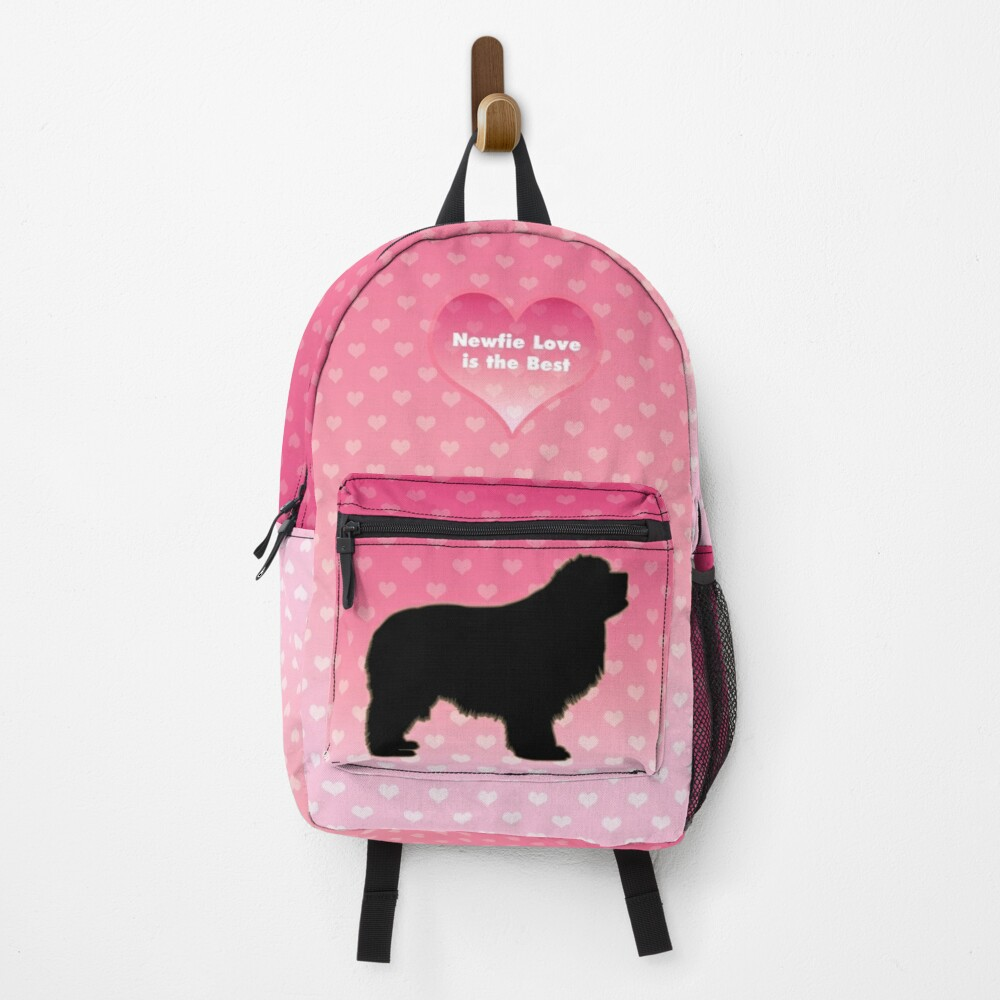 The Best Love Just Is Backpack
