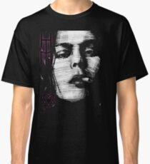Him Valo Razorblade Tee OPTIMIZED FOR BLACK SHIRTS Classic T-Shirt