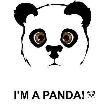 Panda style by Valooid