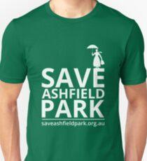 Save Ashfield Park - Mary Poppins T-Shirt