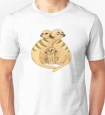 Group of Meerkats T-Shirt