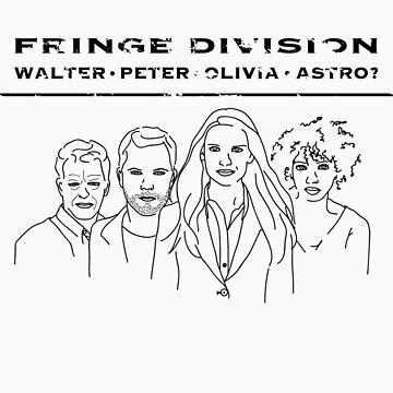Fringe by firstashadow