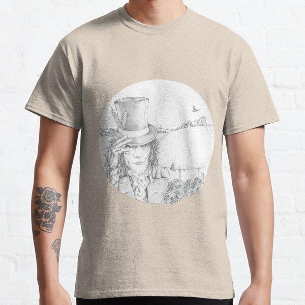The Crowman Classic T-Shirt