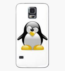 Tux penguin Case/Skin for Samsung Galaxy