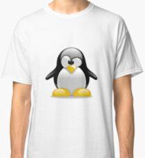 Tux penguin Classic T-Shirt