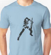 Nero Unisex T-Shirt