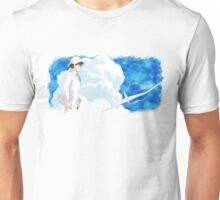The Wind Rises 風立ちぬ Unisex T-Shirt