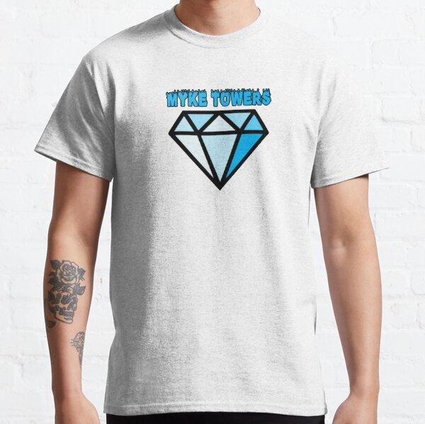 Myke Towers Camiseta clásica