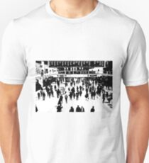 Commuter Art London Sketch T-Shirt
