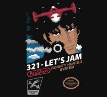 321 - Let's Jam | Unisex T-Shirt