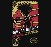 Samurai Hip-Hop | Unisex T-Shirt