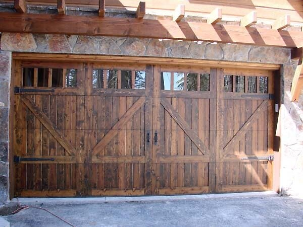 Scottsdale Garage Doors by mirrorbrown