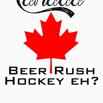 Canada! by Mcflytrek