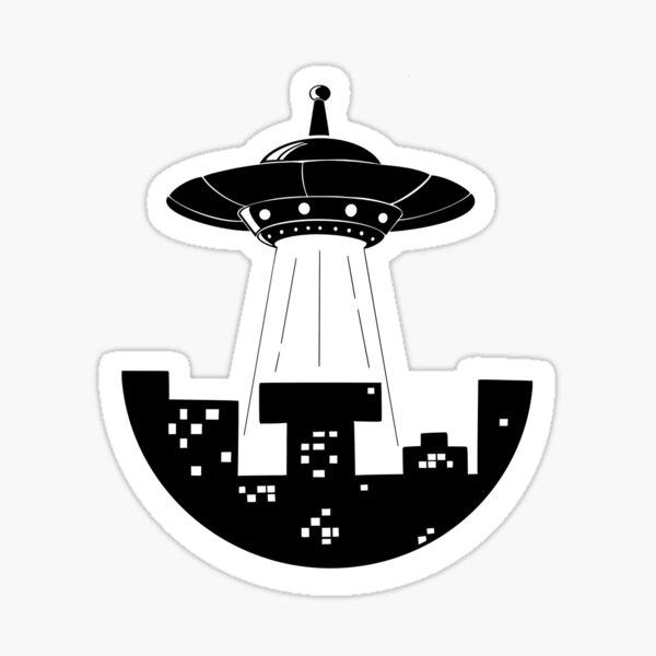 T.Kanero - Clasik Beam 1.0 AB Sticker