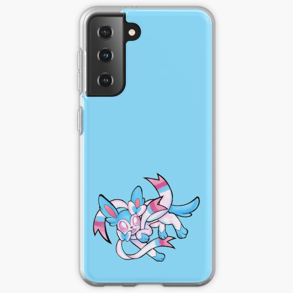 Shiny Fairy Pocket-Monster Samsung Galaxy Soft Case