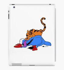 Tigg Attack iPad Case/Skin