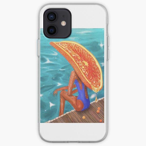 Slice of Life iPhone Soft Case