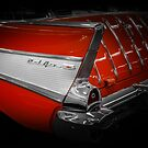 57 Chevy Nomad by Trevor Middleton