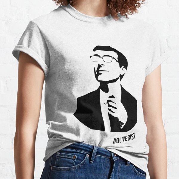 #OLIVERIST Classic T-Shirt